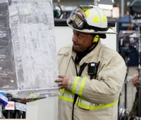 Veteran firefighter tapped as new Oakland fire chief
