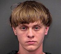 Judge: Defendant competent to stand trial in Charleston church shooting