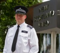 One of the first officers on the scene describes London Bridge attack