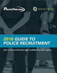 2018 Guide to Police Recruitment [eBook]