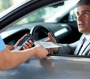 The eCitation Coalition is advancing the cause of electronic traffic tickets. (Image Courtesy of eCitation Coalition)