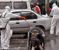 Is EMS ready for another Ebola outbreak?