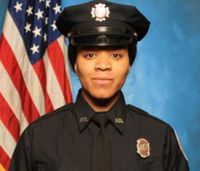 St. Louis Fire Academy graduates first female in 9 years
