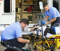 Bringing EMS providers together through news, commentary