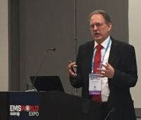 What EMS leaders, educators can learn from continuing education data