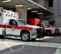 Ambulance services face national paramedic shortage