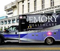 Ga. agency offers state's first ECMO specialty ambulance