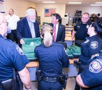 How a Tenn. agency trains its LEOs to be emergency medical responders