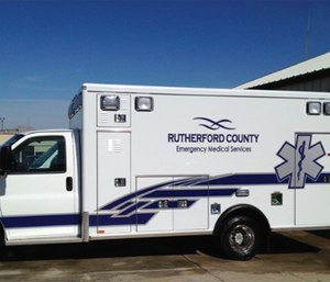 Service is the element that defines the art of medicine. (Photo/Rutherford County)