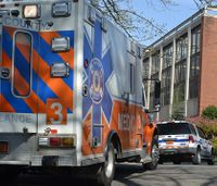 EMS From a Distance: ALS? BLS? Let skills fall where they may