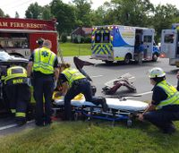 Dear new EMT or paramedic: It's OK to ask for help