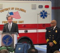 IAFC applauds Emergency Triage, Treatment and Transport reimbursement model