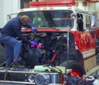 Top 2 fire apparatus reliability issues