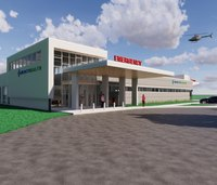 New Ohio ER offers more healthcare options for residents