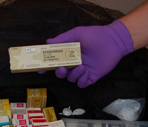 EMS agencies and medical directors must find ways to reduce or eliminate barriers to earlier drug administration once paramedics are on scene. (Courtesy photo)
