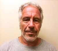 Jeffrey Epstein found injured in NYC jail cell