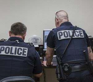 Video, photo, voice recordings and documents are all critical evidence pieces which law enforcement agencies, with the assistance of advanced technology, can store and maintain at a level of security that most agencies can never hope to establish on their own. (Photo/PoliceOne)