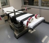 Tenn. Supreme Court rules lethal injection is constitutional