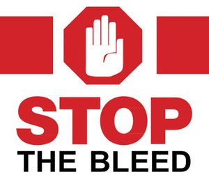 Image result for stop the bleed