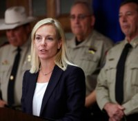 Homeland Security chief lauds Texas 'sanctuary cities' ban