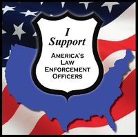 Thank a police officer on National Law Enforcement Appreciation Day