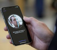 As commercial use of facial recognition expands, what are the implications for police?