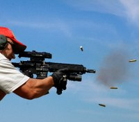 LE classes at SHOT Show outline why every cop needs advanced tactical training