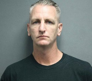 This photo provided by the Seagoville Police Department shows Michael Damien Dunn. (Photo/Seagoville Police Department via AP)