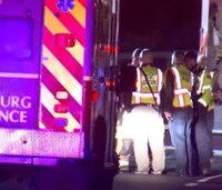 Police: 20 dead in fatal NY limo crash