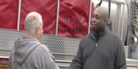 Veteran firefighter becomes Md. city's first black fire chief