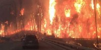 Wildland-urban interface fires: How to prep the public and firefighters