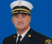 Fire Chief Keith Bryant named U.S. Fire Administrator