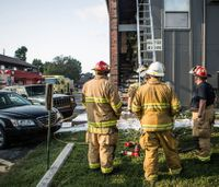 A shift in fire service leadership: From manager to coach