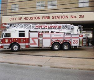 The Houston Professional Fire Fighters Association sought a court order Tuesday aiming to force the city to pay firefighters the same as police officers. (Photo/HFD)