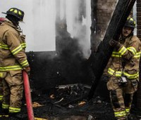 A national call for firefighter cancer prevention
