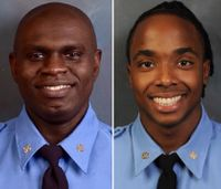 FDNY EMTs save 4 from carbon monoxide poisoning