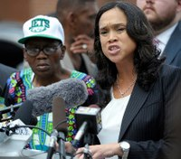 Baltimore officers' defamation lawsuit proves cops have rights too
