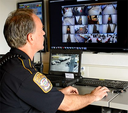 Case study: How FirstNet helped a Texas agency improve use of mobile video technologies