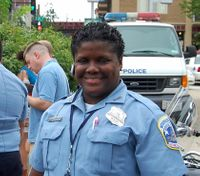 Women in policing: 9 tips for mentors and mentees
