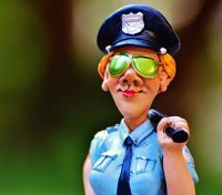 5 things you should know about communicating with female cops