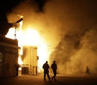 Ferguson mayor says he tried in vain to get Guard to town