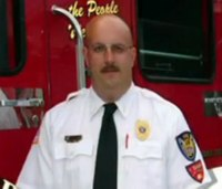 Family to receive firefighter's death benefits after 3-year battle