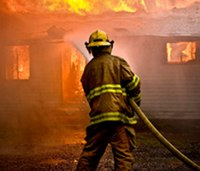 Top 5 myths about firefighters