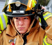 Igniting a change: Recruiting and retaining female firefighters in a male-dominated occupation