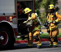 Q&A: What's hot in fire apparatus