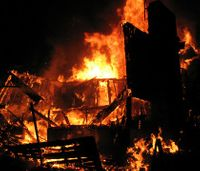 Firefighter arson: Could it happen within your ranks?