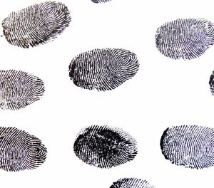 Police agencies across the country would likely solve cold cases - murders and rapes - if they entered finger and palm prints from older crimes into an upgraded national database. (Photo/Pixabay)