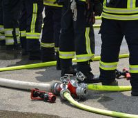 Alternative deployment models for the fire service