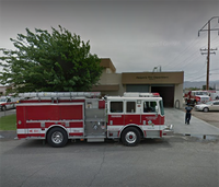 Woman surrenders newborn twins to Calif. fire station