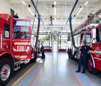 Calif. fire dept. launches paramedic program
